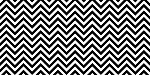 black white chic chevron 15m fadeless display paper dp 5771 5