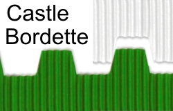 Castle bordette