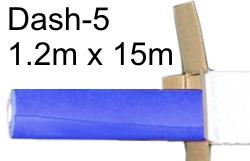 Dash-5 (1218mm x 15m)