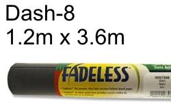 Dash-8 (1218mm x 3.6m)