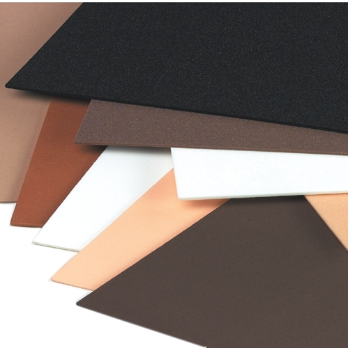 Eva Foam Sheets In Skin Tone Colours