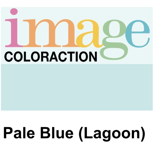 A2 Pale Blue (Lagoon) Coloured Card, 120gsm