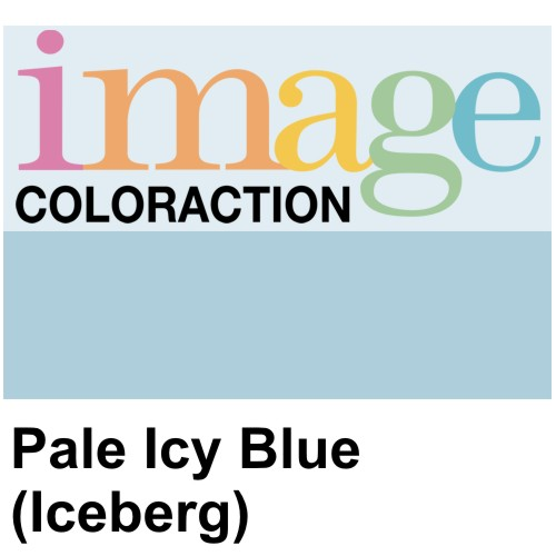 A4 Pale Icy Blue (Iceberg) Coloured Card, 120gsm