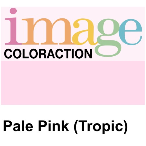 A2 Pale Pink (Tropic) Coloured Card, 120gsm