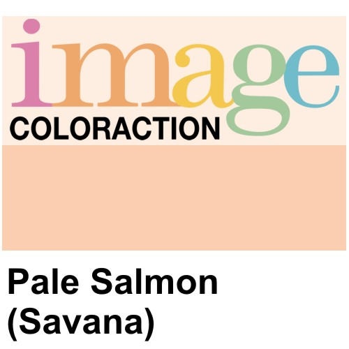 A2 Pale Salmon (Savana) Coloured Card, 120gsm