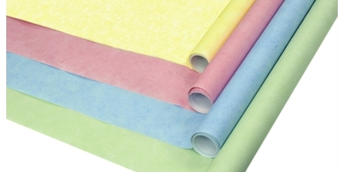 Pastel Display Rolls Assortment
