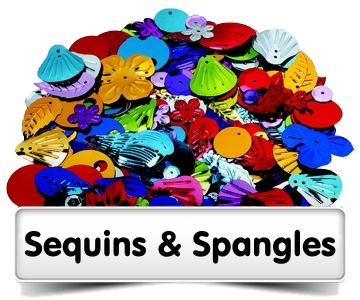 Sequins & Spangles