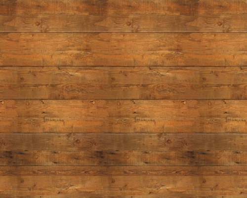 Fadeless Display Paper - Shiplap Design, 15m