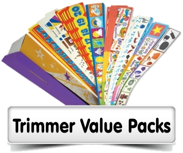 Trimmer Value Packs
