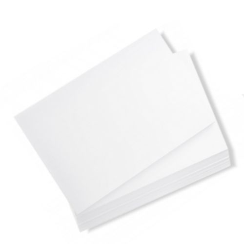 A3 White Card 170gsm Pack 100