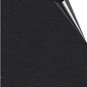 Super Size Stage Paper 2.72m x 11m Black
