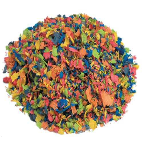 Coloured Wood Chippings