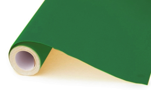 Dark Green Super Wide Poster Paper
