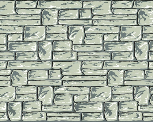 Flagstone Design Fadeless Display Paper, 15m