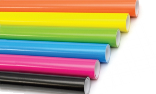 Glossy Fadeless Display Paper Assortment