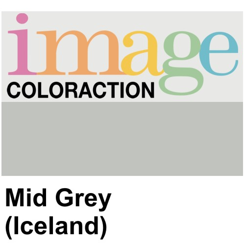 A2 Mid Grey (Iceland) Coloured Card, 120gsm