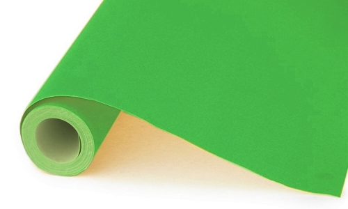 Light Green Super Wide Poster Paper