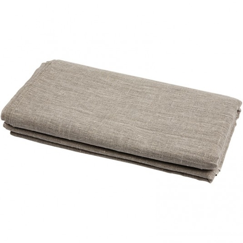 Linen Fabric, 100% Natural Flax