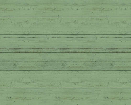 Mint Shiplap Fadeless Display Paper, 15m Long