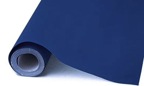 Royal Blue Super Wide Poster Paper