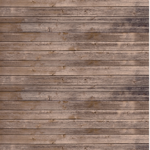Sable Wood Printed Design Backdrop Paper