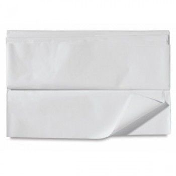 Tissue Paper 508mm x 762mm 480 Sheets - White
