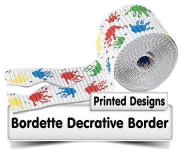Bordette - Design Borders